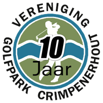 Vereniging Golfpark Crimpenerhout logo